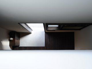 文京区小石川の家